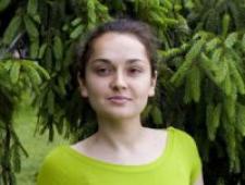 Марьяна Алексеевна Колотыло
