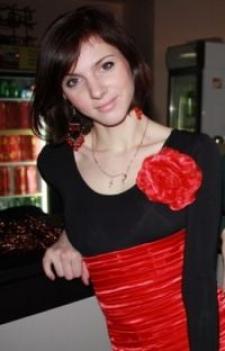 Анастасия Игоревна Брежнева