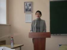 Евгения Борисовна Молькова