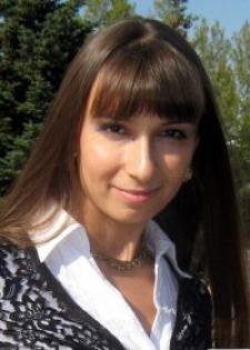 Лариса Раушановна Мусина