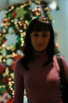 Кристина Николаевна Вереса