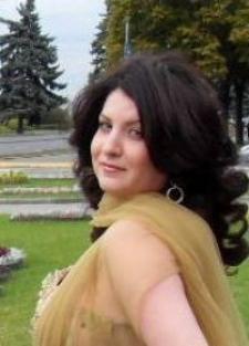 Эвелина Самсоновна Восканян