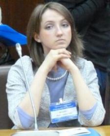 Ирина Анатольевна Плешкова