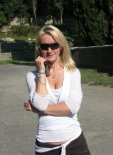 Валентина Юрьевна Пономарева