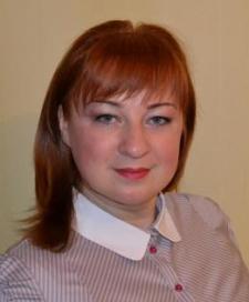 Наталия Евгеньевна Григорьева