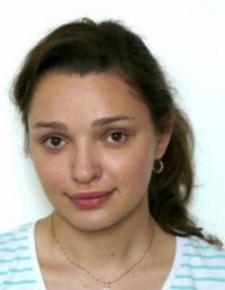 Елена Григорьевна Верховская