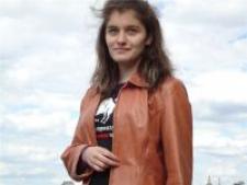 Карина Максимовна Лебедева