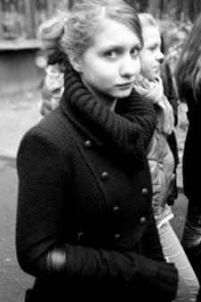 Мария Михайловна Филимонова