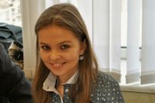 Юлия Анатольевна Овчинникова