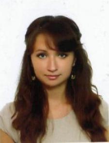 Оксана Вячеславовна Метелёва