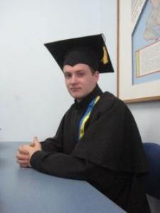 Иван Михайлович Петрив