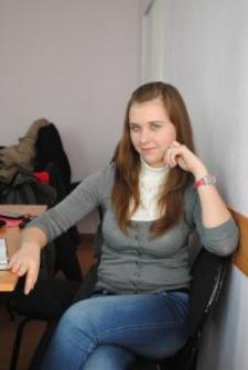 Татьяна Геннадьевна Раздолькина
