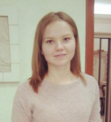 Нелли Рустамовна Попова