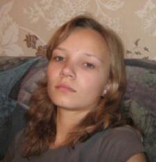 Ольга Вадимовна Дударева