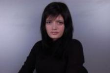 Наида Аслановна Омарова
