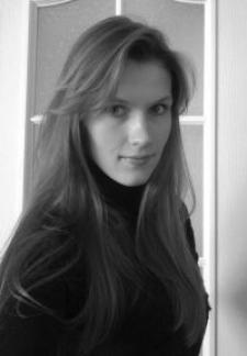 Анастасия Юрьевна Мазина