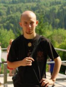 Владимир Евгеньевич Вахрамеев