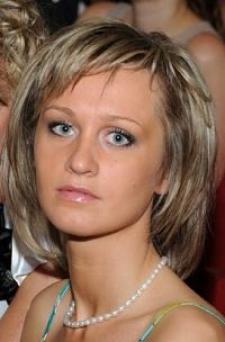 Юлия Александровна Рашева