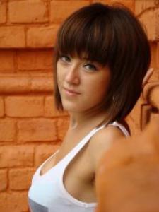 Наталия Валентиновна Севрюкова