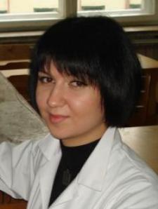 Ольга Владимировна Шурыгина