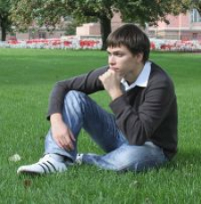 Федор Васильевич Алырчиков