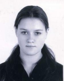 Елена Сергеевна Казанцева