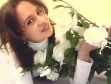 Марина Владимировна Пономаренко