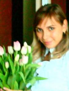 Инна Александровна Гурьянова
