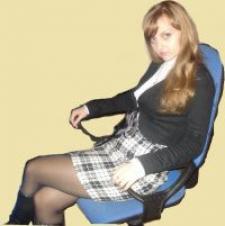 Ольга Викторовна Нагорная