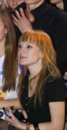 Валерия Павловна Кожевникова