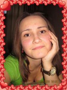 Екатерина Сергеевна Куликова