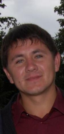 Алексей Валерьевич Зотиков