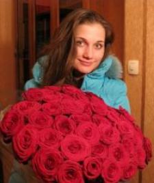 Полина Юрьевна Лисина