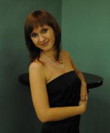 Ксения Викторовна Кудашова