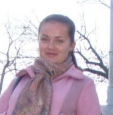 Елена Витальевна Зубко