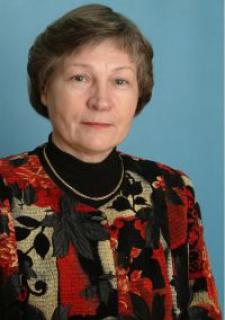 Вера Ивановна Карпузова