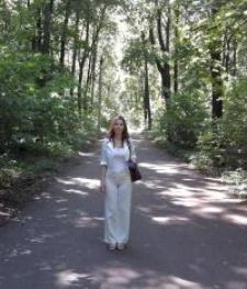 Наталья Александровна Кранина