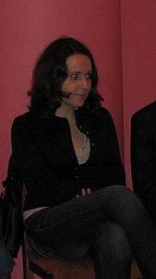 Ирина Александровна Дзяман