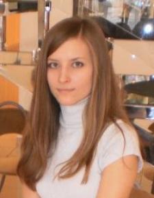 Екатерина Борисовна Колесникова