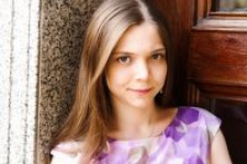 Анастасия Германовна Кучерявенко