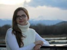 Анастасия Сергеевна Минина