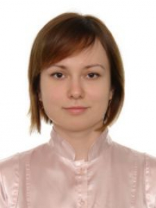 Ольга Михайловна Калиниченко