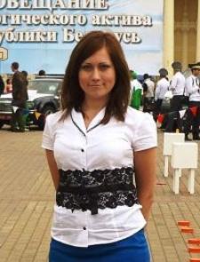 Елена Эдуардовна Крупенина