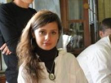 Анна Андреевна Чугунова