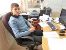 Максим Алексеевич Писчанский