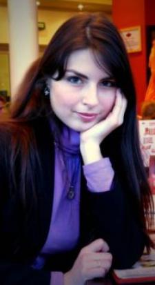 Наталия Георгиевна Асоскова