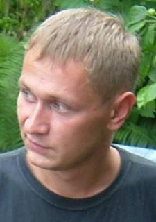 Антон Васильевич Кукушкин