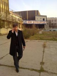 Арсен Салахудинович Гусейнов
