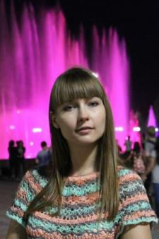 Анна Олеговна Дорошенко