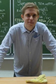 Игорь Андреевич Петров